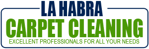 Carpet Cleaning La Habra