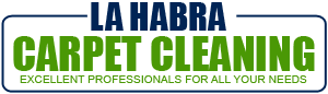Carpet Cleaning La Habra, CA
